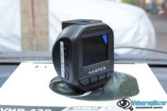 HARPER DVHR 430 видеорегистратор 5