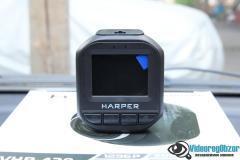 HARPER DVHR 430 видеорегистратор 6