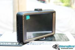 Обзор видеорегистратора harper DVHR 410 4