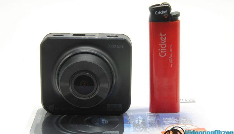 NAVITEL R300 GPS 1