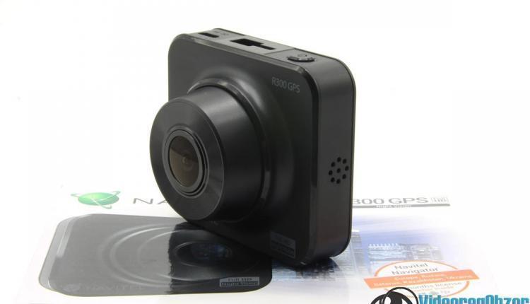 NAVITEL R300 GPS 2