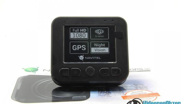 NAVITEL R300 GPS 3
