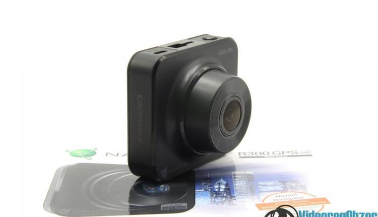 NAVITEL R300 GPS 5