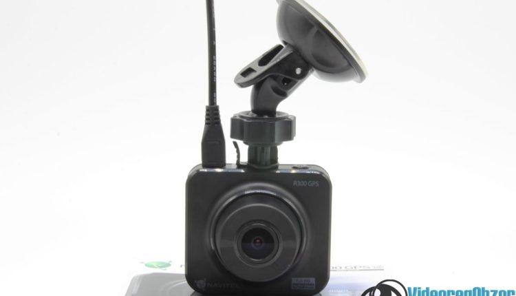 NAVITEL R300 GPS 9