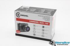 видеорегистратор CamShel DVR 130 упаовка 1