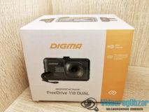 Digma FreeDrive 118 Dual 2