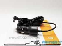 Digma FreeDrive 206 Night FHD 5