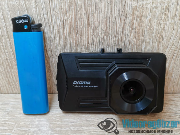 Digma FreeDrive 208 DUAL 15