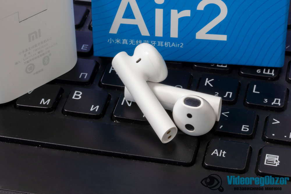 Xiaomi Air2 Mi True Wireless Earphones Xiaomi Mi AirDots Pro 2 10