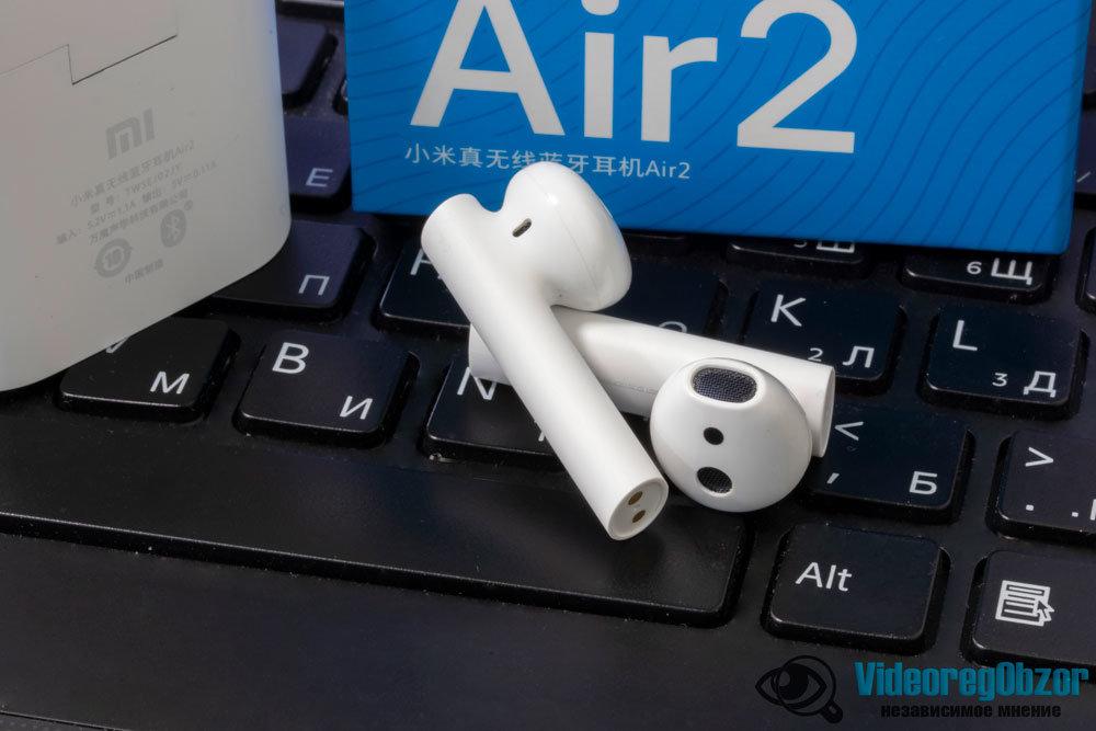 Xiaomi Air2 Mi True Wireless Earphones Xiaomi Mi AirDots Pro 2 10