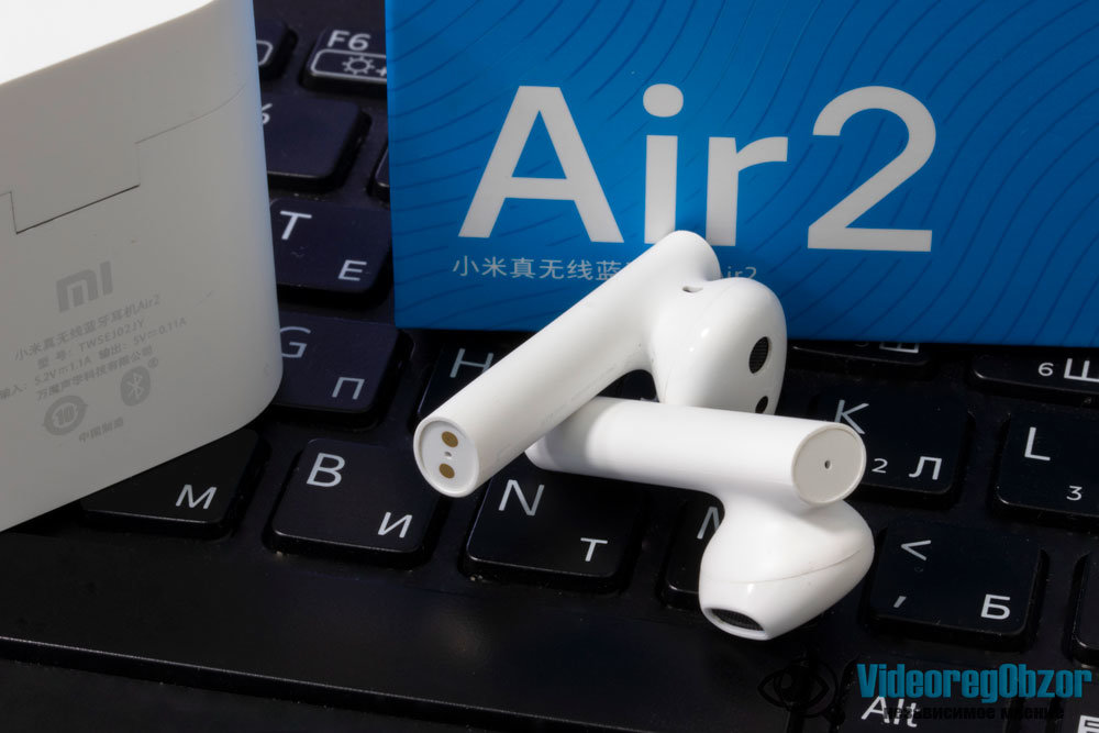 Xiaomi Air2 Mi True Wireless Earphones Xiaomi Mi AirDots Pro 2 9