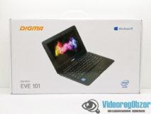 Ноутбук Digma EVE 101 1