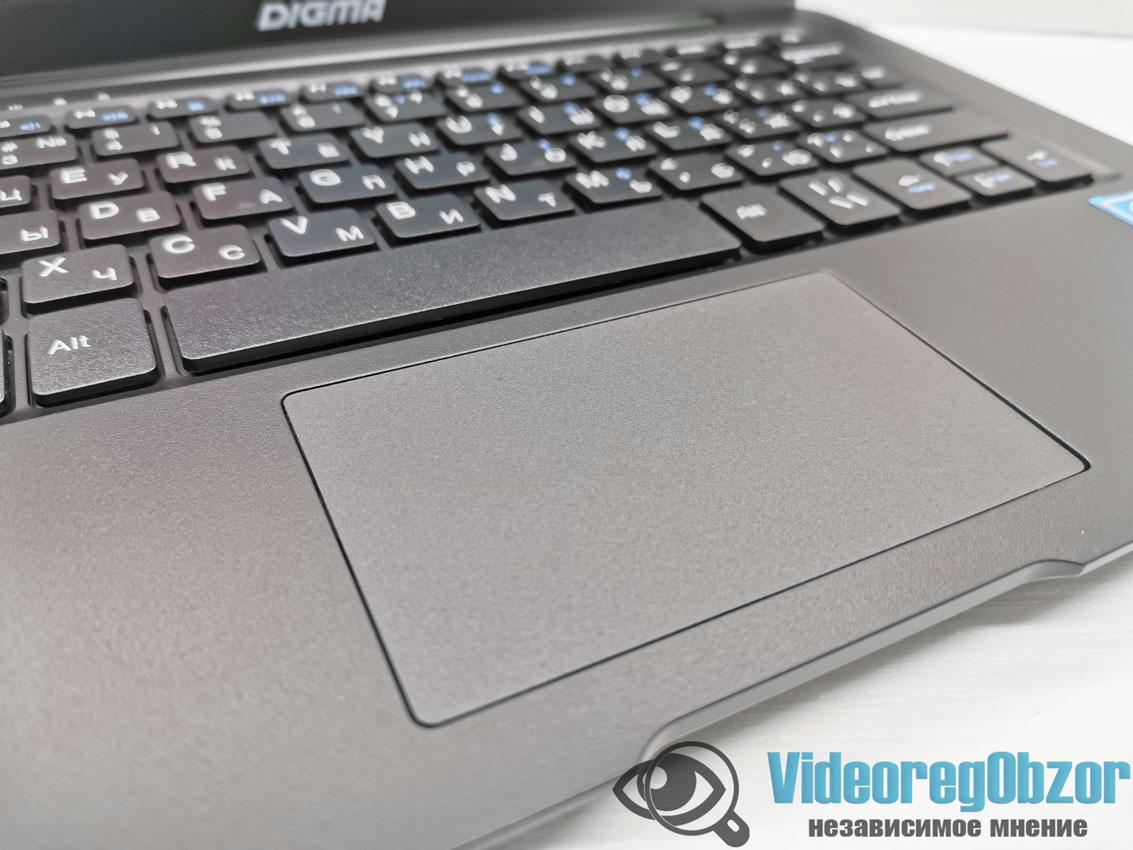 Ноутбук Digma EVE 101 6