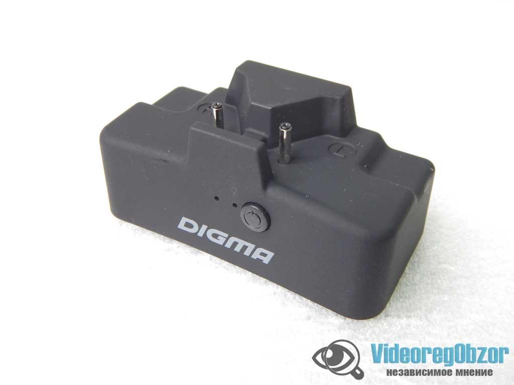 Digma TWS-06