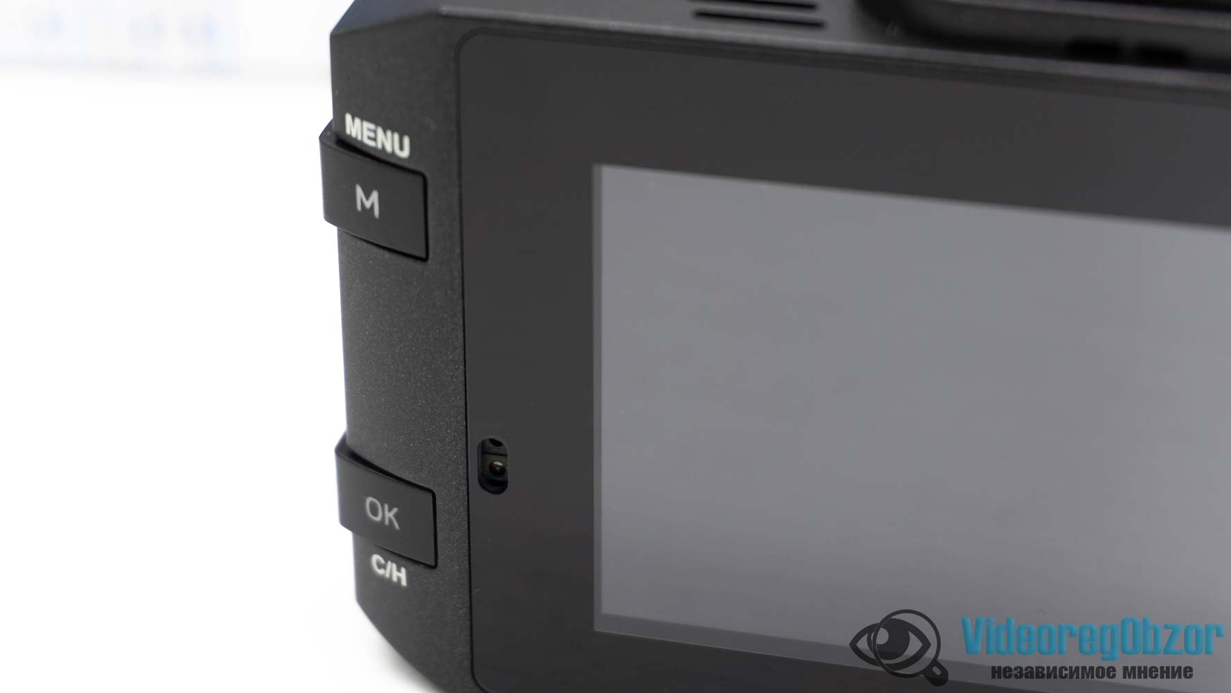 Обзор комбо-устройства INTEGO VX-1200S