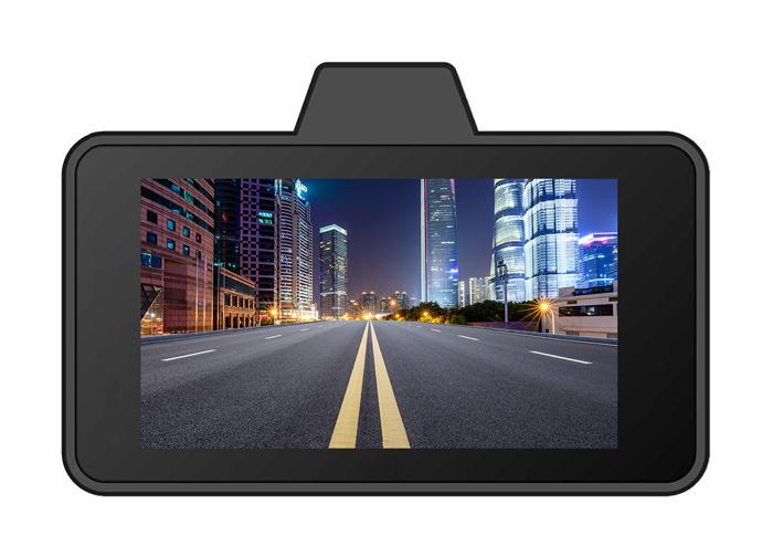 Digma FreeDrive 350 SUPER HD NIGHT 1 VideoregObzor Видеорегистратор DIGMA FreeDrive 350 SUPER HD NIGHT: и днём, и ночью.