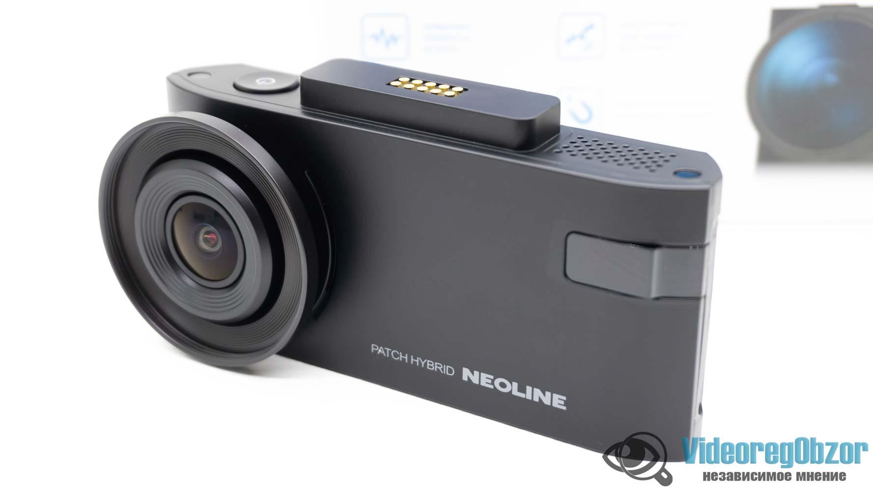 Neoline X COP 9200 обзор 11 VideoregObzor Neoline X-COP 9200: обзор видеорегистратора с радар-детектором