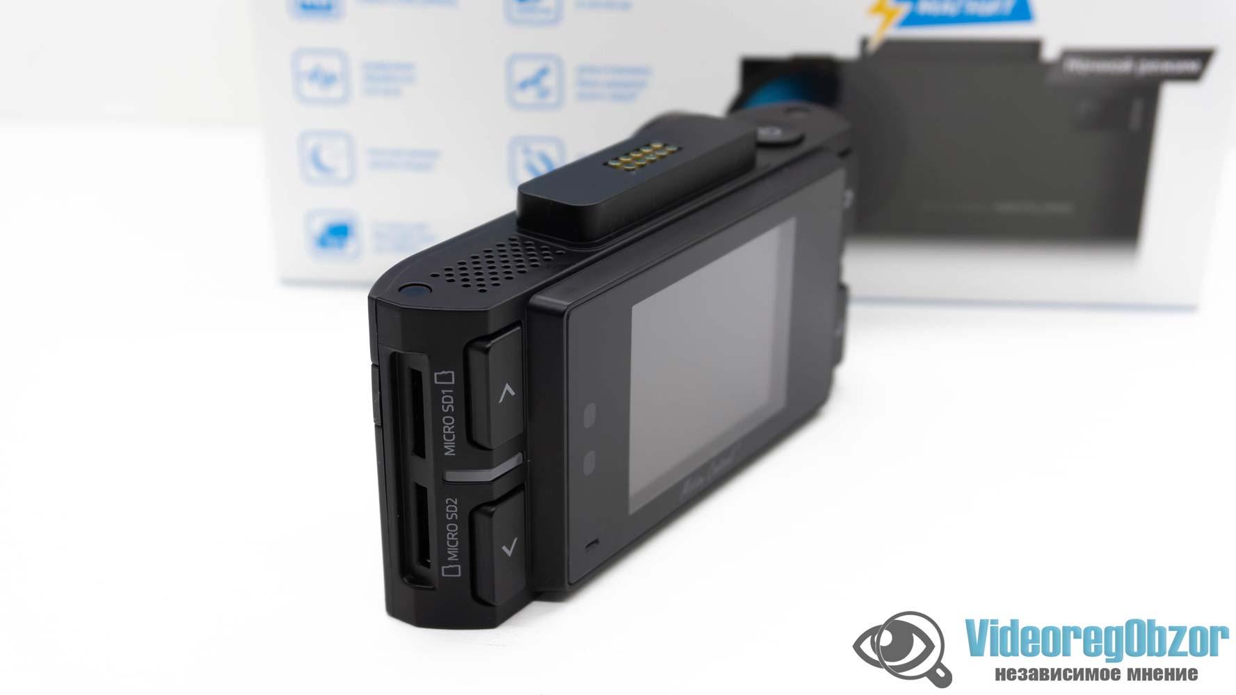 Neoline X COP 9200 обзор 14 VideoregObzor Neoline X-COP 9200: обзор видеорегистратора с радар-детектором