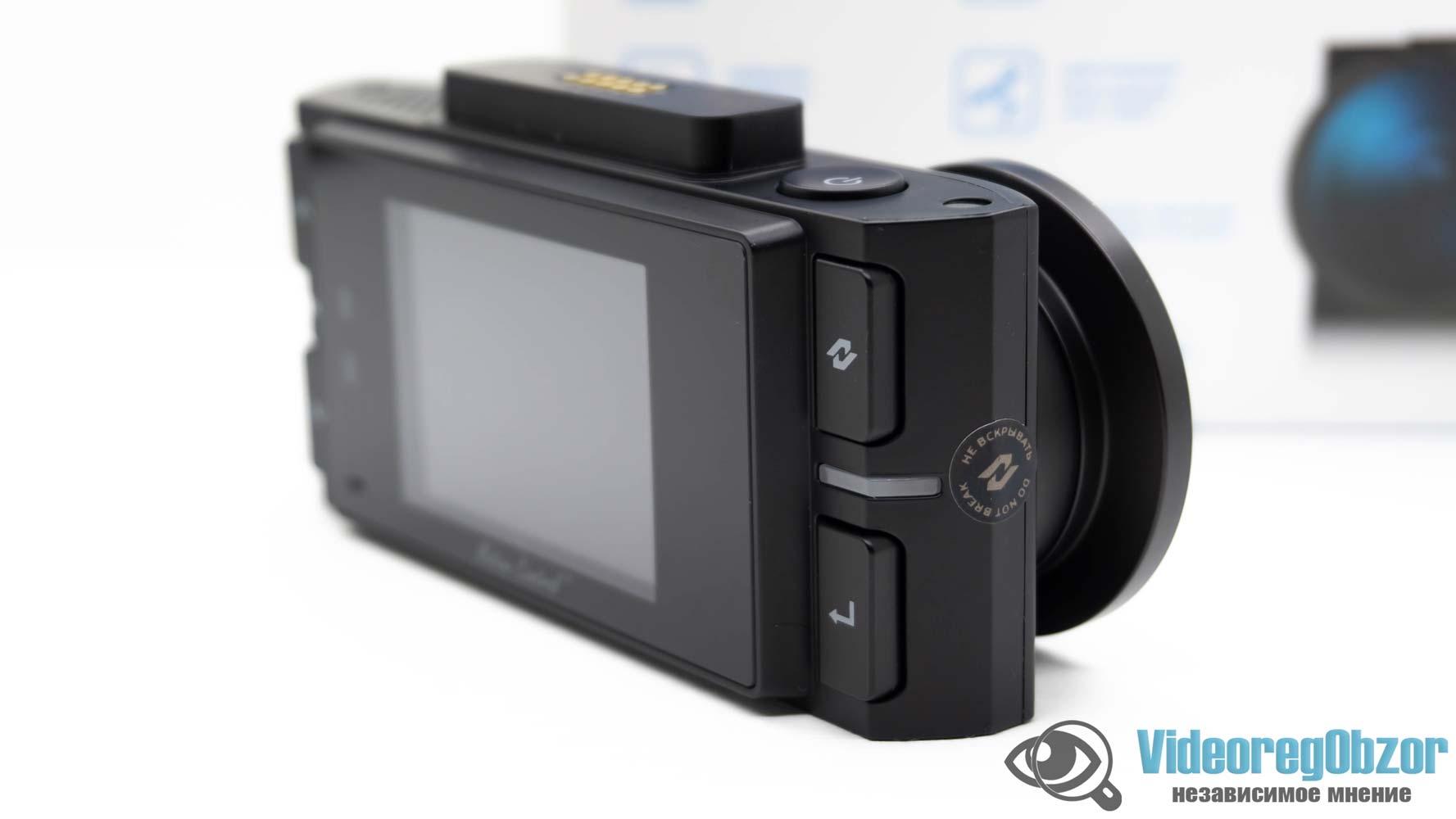 Neoline X COP 9200 обзор 16 VideoregObzor Neoline X-COP 9200: обзор видеорегистратора с радар-детектором