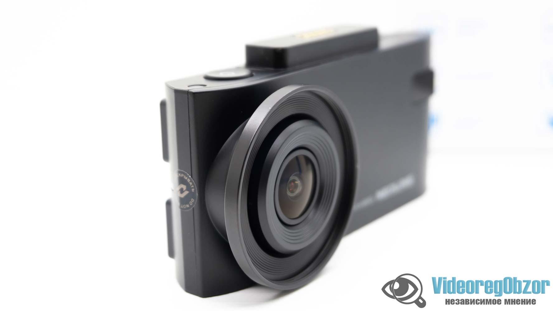 Neoline X COP 9200 обзор 17 VideoregObzor Neoline X-COP 9200: обзор видеорегистратора с радар-детектором