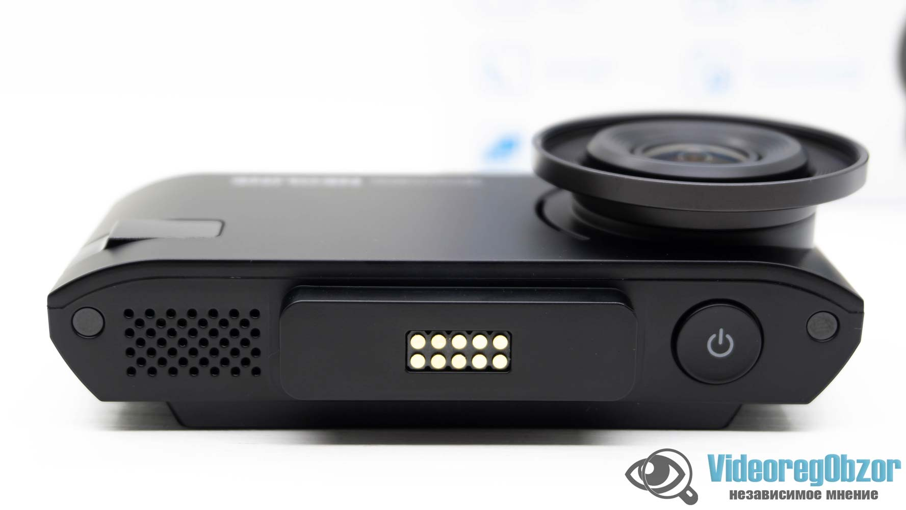 Neoline X COP 9200 обзор 18 VideoregObzor Neoline X-COP 9200: обзор видеорегистратора с радар-детектором