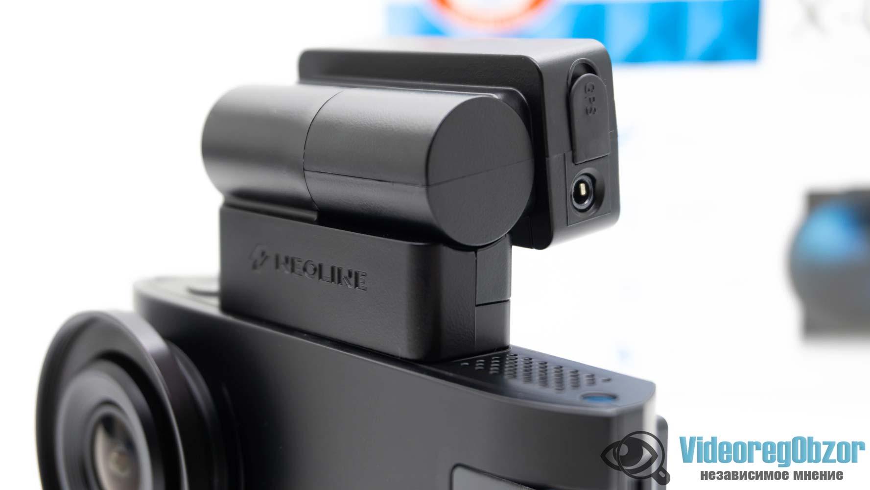 Neoline X COP 9200 обзор 20 VideoregObzor Neoline X-COP 9200: обзор видеорегистратора с радар-детектором