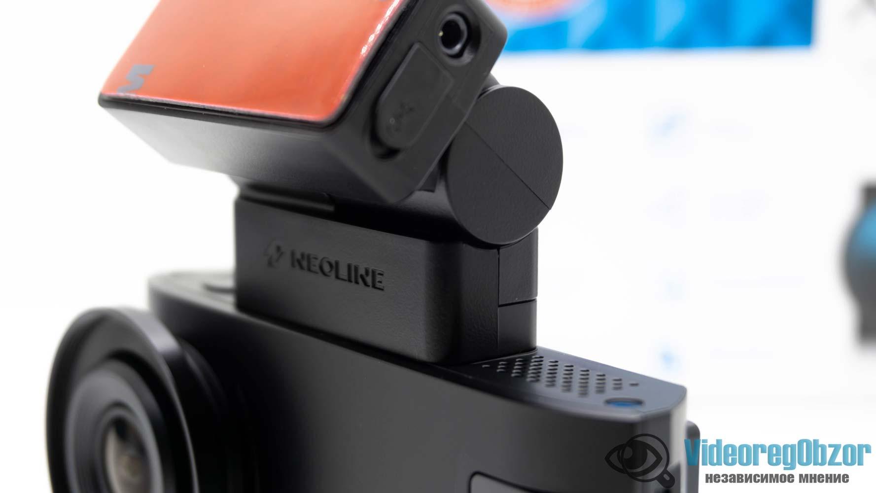 Neoline X COP 9200 обзор 21 VideoregObzor Neoline X-COP 9200: обзор видеорегистратора с радар-детектором