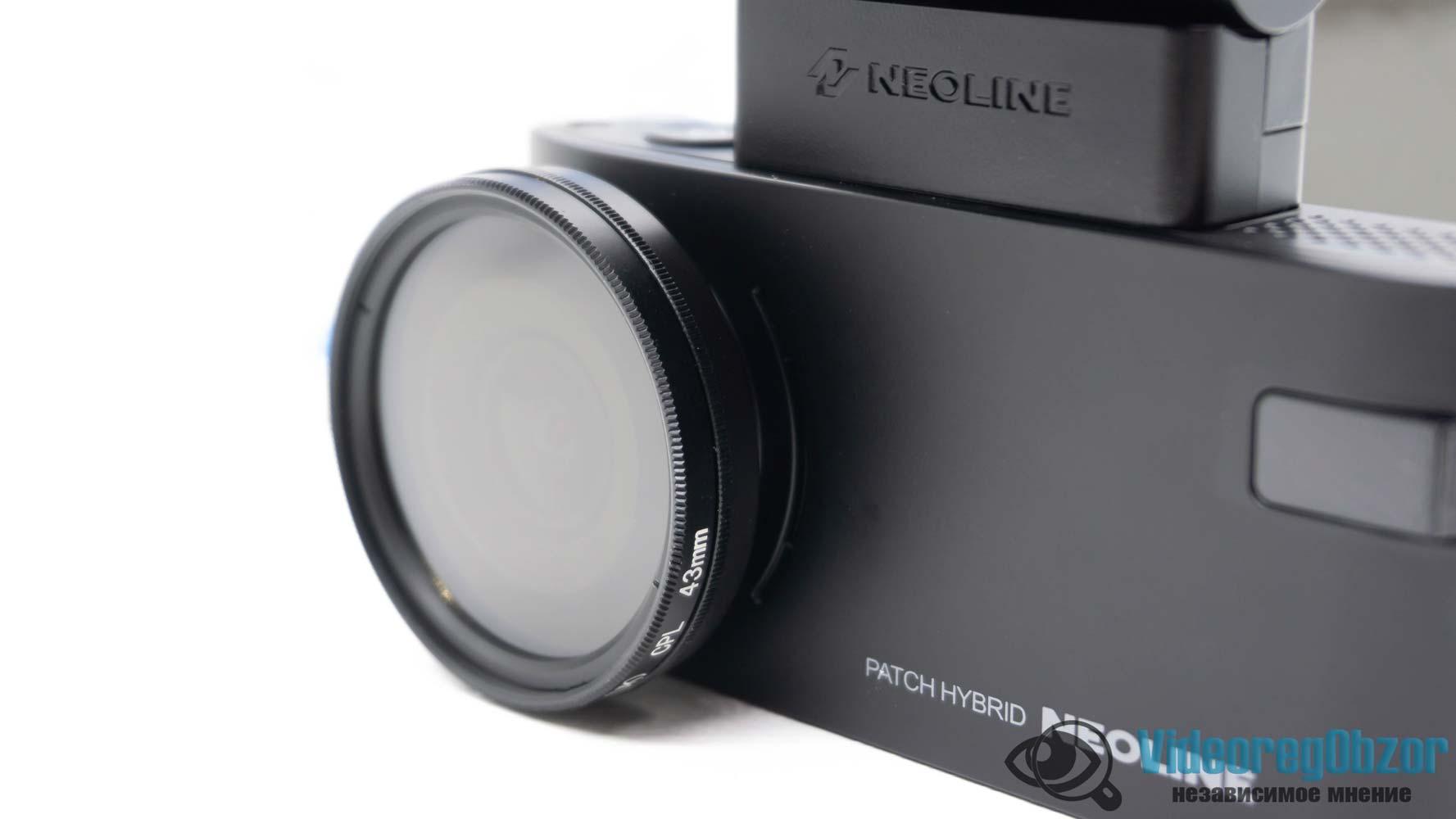 Neoline X COP 9200 обзор 23 VideoregObzor Neoline X-COP 9200: обзор видеорегистратора с радар-детектором