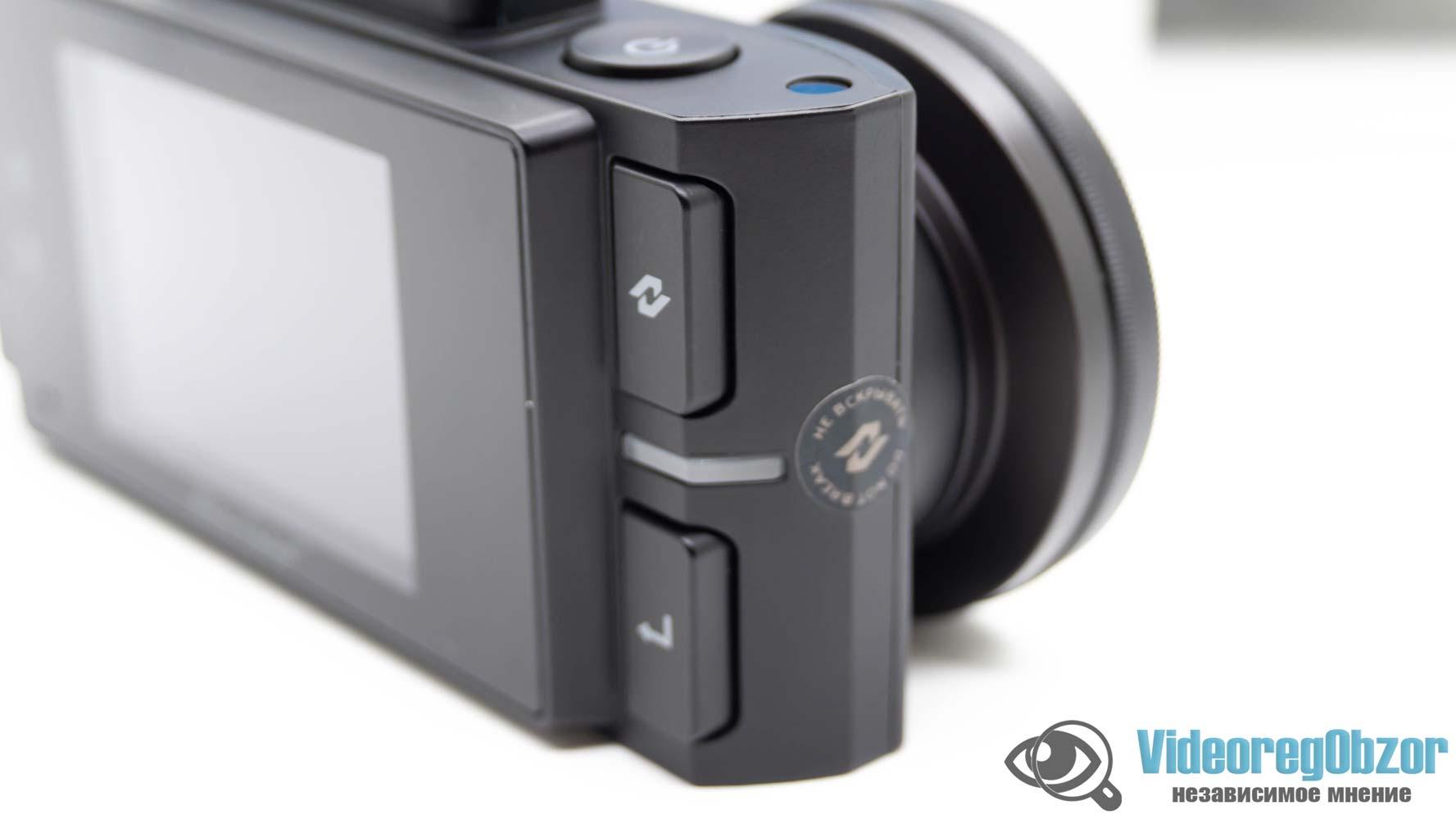 Neoline X COP 9200 обзор 26 VideoregObzor Neoline X-COP 9200: обзор видеорегистратора с радар-детектором
