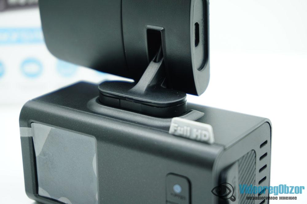 PlayMe TIO S обзор видеорегистратора 15 VideoregObzor Обзор видеорегистратора Playme TIO S