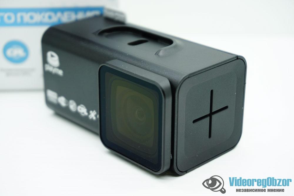 PlayMe TIO S обзор видеорегистратора 3 VideoregObzor Обзор видеорегистратора Playme TIO S