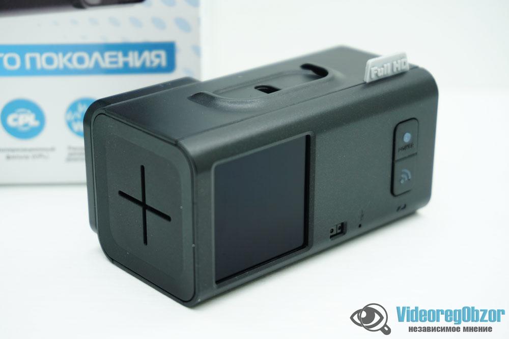 PlayMe TIO S обзор видеорегистратора 4 VideoregObzor Обзор видеорегистратора Playme TIO S