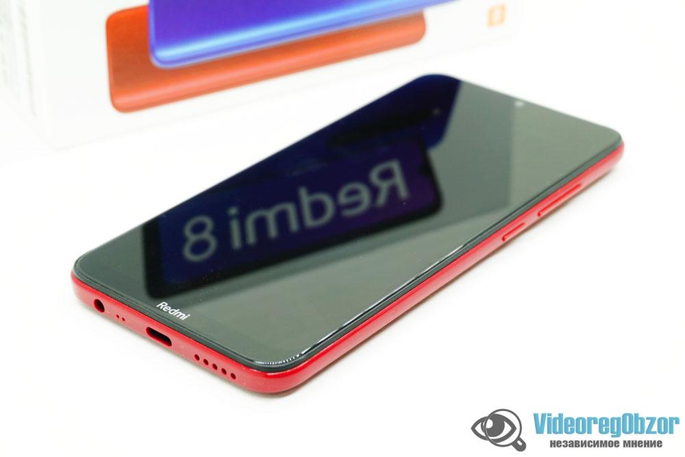 Xiomi Redmi 8 12 VideoregObzor Обзор смартфона Xiaomi Redmi 8 4/64GB