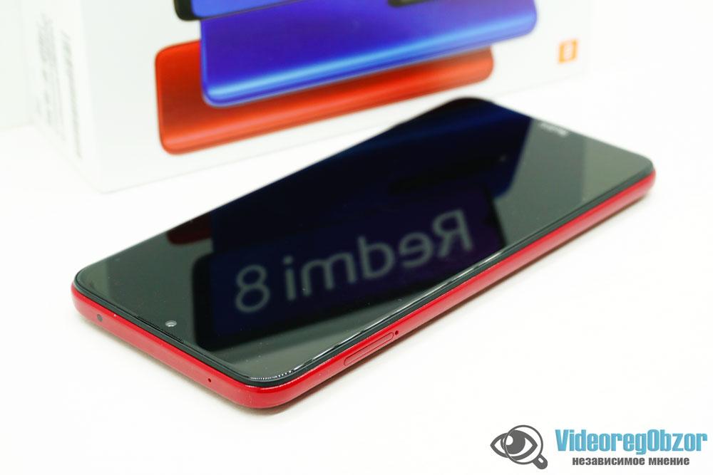 Xiomi Redmi 8 13 VideoregObzor Обзор смартфона Xiaomi Redmi 8 4/64GB