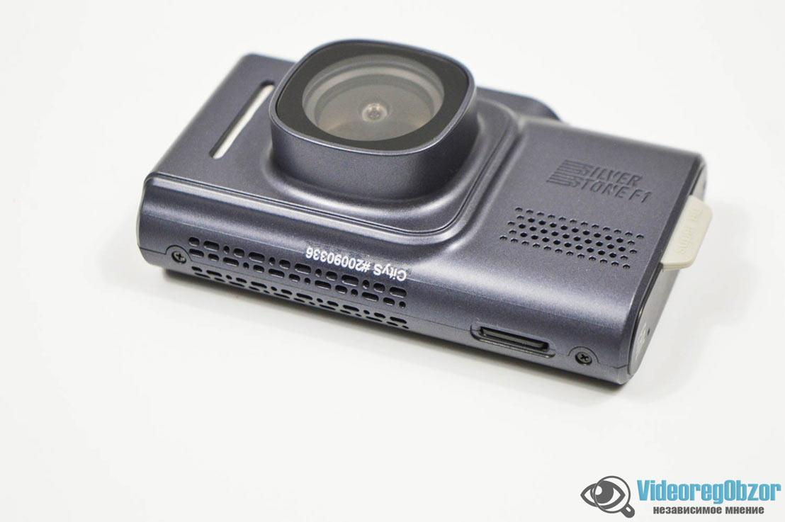 DSC 0638 1 VideoregObzor обзор автомобильного видеорегистратора silverstone f1 cityscanner