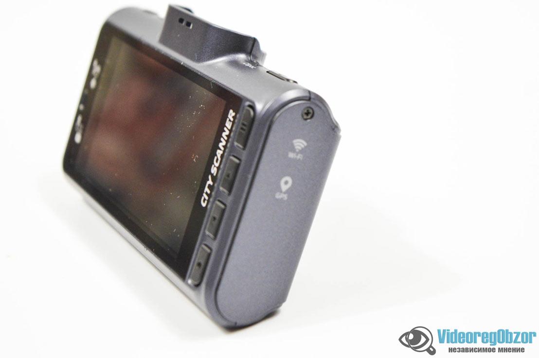 DSC 0640 VideoregObzor обзор автомобильного видеорегистратора silverstone f1 cityscanner