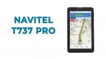 Обзор планшетного навигатора NAVITEL T737 PRO