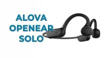 Беспроводные наушники ALOVA Openear Solo с костной проводимостью
