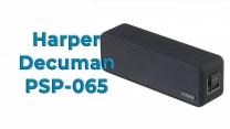 Обзор портативной колонки Harper Decuman PSP-065