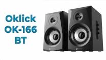 Обзор акустической системы OKLICK OK-166 BT