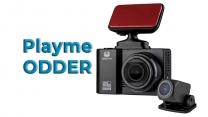Обзор двухканального FullHD видеорегистратора PlayMe ODDER